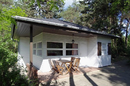 "Ferienhaus ""Waldeck"" am Zemminsee - diverse Bootstypen (optional)"