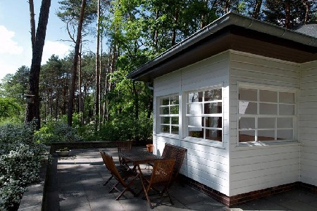 "Ferienhaus ""Teupitz"" am Zemminsee - diverse Bootstypen (optional)"